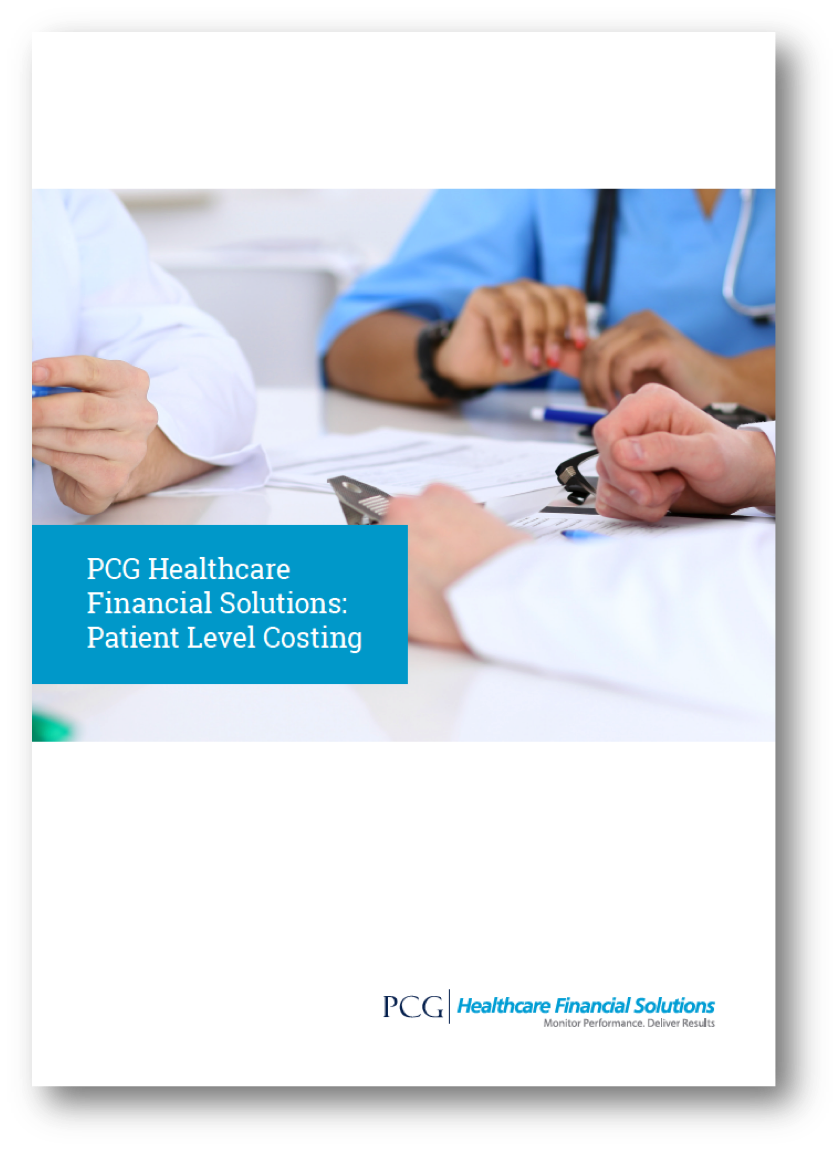 PCG Monitor brochure